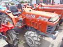 クボタ トラクター ZL1-235